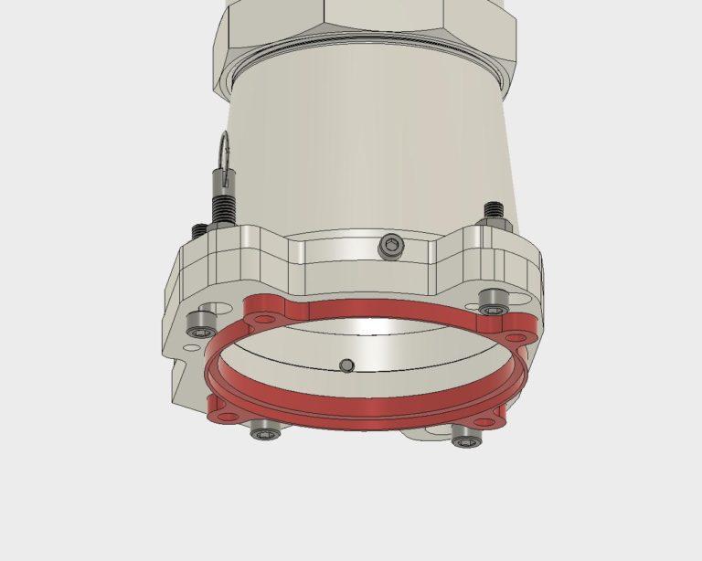 Yamaha Jet Pump Kit 1