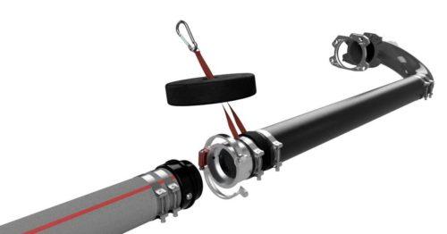 Swivel (for Power Flow System) 2